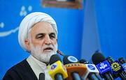 محسنی اژهای:  مرتضوی در زندان است/ تکذیب همکاری متهم با عتبات عالیات/ آخرین وضعیت لایحه حمایت از زنان