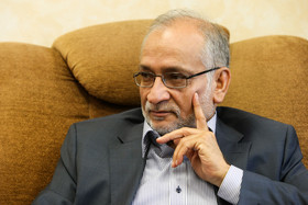 سید حسین مرعشی