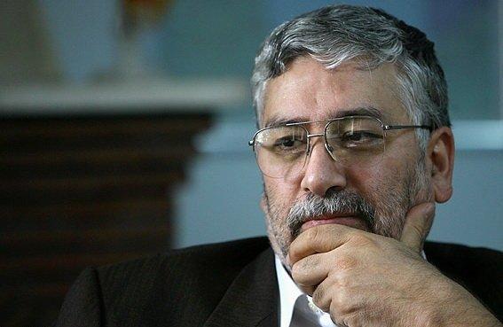 عباس ملکی