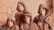 اسامی عجیب زنان قاجاری/ از نازک بدن و گلبدن تا مچول!