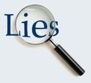 علت دروغ گفتن چیست؟