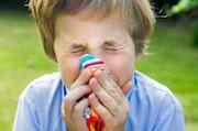 معرفی گجتی برای پیشگیری از آسم و آلرژی