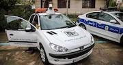 پلیس راهور تهران بزرگ