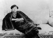 دختران زیباروی در دوران قاجاریه