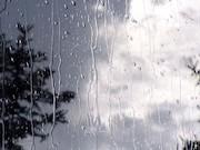 پیش بینی ادامه باد و بارانهای رگباری در تهران