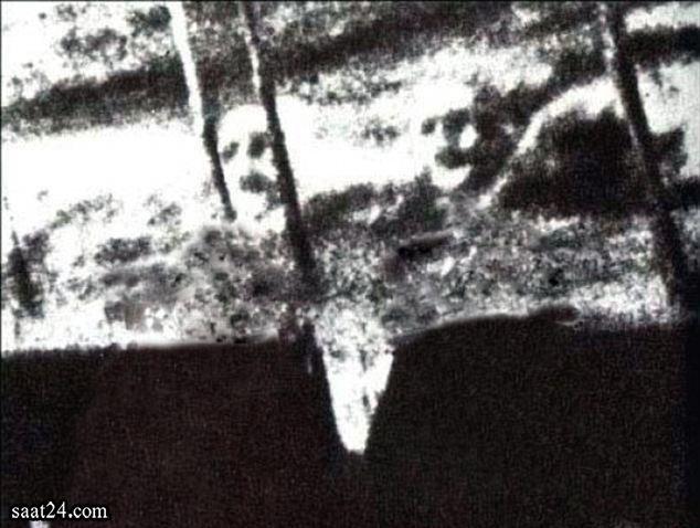 """تصاویر واقعی از """"ارواح"""" که خواب را برایتان رویا می کنند"""