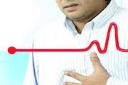 پیش بینی خطر حمله قلبی با نوع گروه خونی