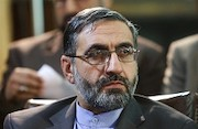 غلامحسین اسماعیلی رئیسدادگستری تهران