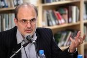 دکتر حمیدرضا جلایی پور استاد دانشگاه و فعال سیاسی اصلاح طلب