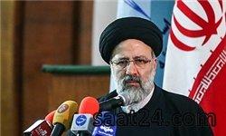 حجتالاسلام والمسلمین سیدابراهیم رئیسی