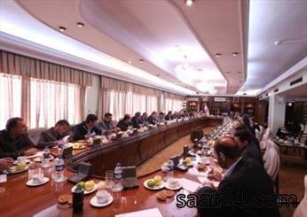 جلسه امروز تعیین دستمزد کارگران96 پیش بینی افزایش مزد 95 - ساعت24