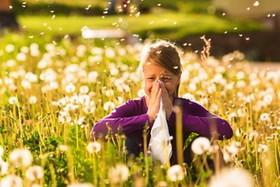 متولیدن کدام فصل بیشتر به آلرژِی مبتلا می شوند