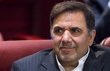 وزیر راه و شهرسازی: طول آزادراهها باید به ۱۰ هزار کیلومتر برسد