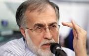 عطریانفر: انتخابات مجلس رقابتی است/ اصلاحطلبان نمیتوانند برد ۳۰ بر هیچ را در تهران تکرار کنند