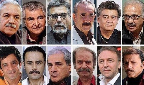 درامد بازیگران ایرانی