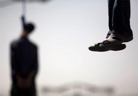 مرد شیطان صفت به خاطر قتل دختر اصفهانی در ملأ عام اعدام شد+ عکس