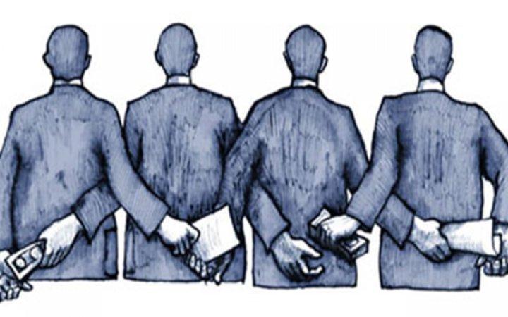 فساد در عصر اينترنت مرزها را در نورديده است