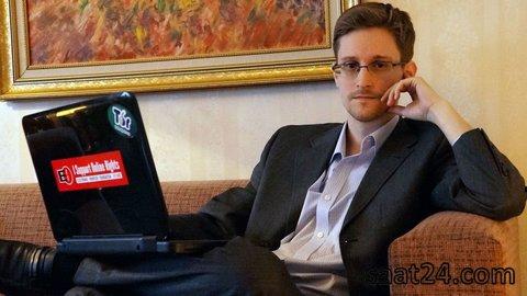 اسنودن: Face ID در آیفون X حریم خصوصی کاربران را به خطر می اندازد