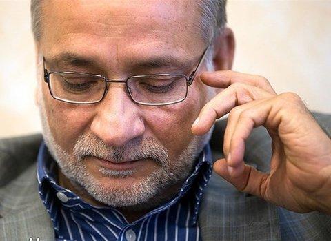حسین مرعشی: مردم از اصلاح طلبان هم نا امید شوند به سمت اصولگرایان و پایداری نمی روند