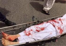 حمله مسلحانه حوادث قتل