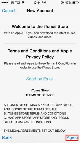 اپل آیدی چیست