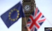 بریتانیا در چالش برگزیت