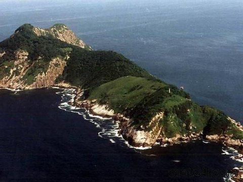 جزیره ی مارها