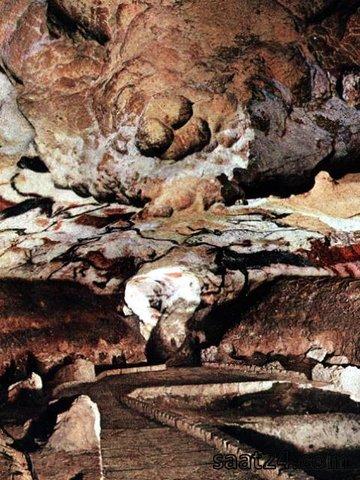 غارهای لاسکو