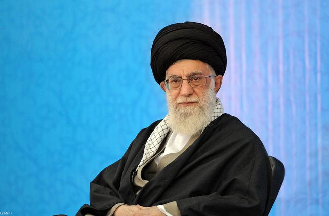 Image result for سخنان رهبر سال 81