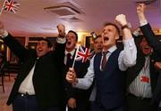 طومار استقلال لندن از بریتانیا ۱۵۰ هزار امضا جمع کرد / افزایش حمایتها از استقلال اسکاتلند از بریتانیا
