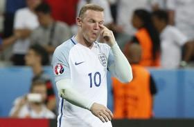 رونی از بازی های ملی خداحافظی کرد