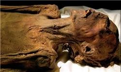 صدای یک مومیایی، ۳۰۰۰ هزار سال پس از مرگ شنیده شد!