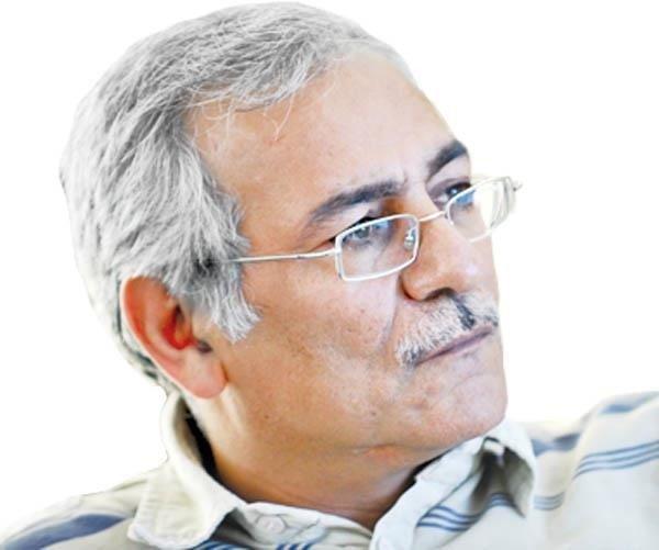 محمود صدري