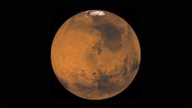 ترفندی برای سکونت در مریخ