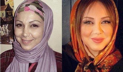 عکس بازیگران ترکی بدون گریم