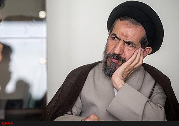 امام جمعه جدید تهران منصوب شد
