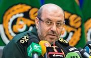 وزیر دفاع: اوباما به ایران نامه داد و حق غنیسازی را پذیرفت/ برای انتقاد از دولت سیاهنمایی نشود
