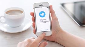 تلگرام هفتهای ۴۰۰۰ کانال را مسدود میکند