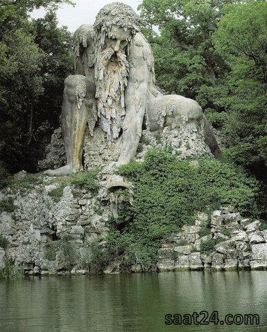کلوسوس - فلورانس ایتالیا