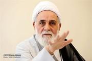 ناطق نوری: آیتالله هاشمی گفت روی دو چیز، معامله نمیکنم، یکی جمهوریاسلامی دیگری آقای خامنهای