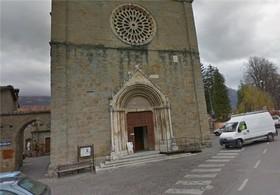 10 تصویر از ایتالیا قبل و بعد از زلزله 6.2 ریشتری