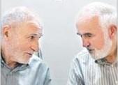 خاطره گویی از تاریخ انقلاب در میز گرد بهزاد نبوی و احمد توکلی