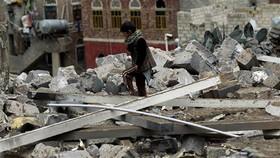 جنگِ یمن
