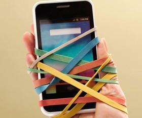 گوشیهای هوشمند، شما را کُند ذهن میکنند