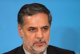 نقوی حسینی: ۳۵۰۰ میلیارد مالیات به تهران تحمیل کردند،حالا دنبال رفع حصر هستند