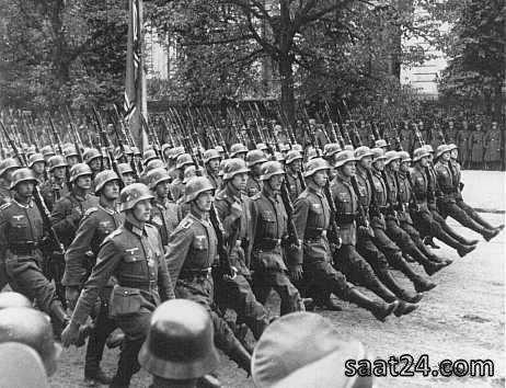 حمله به لهستان