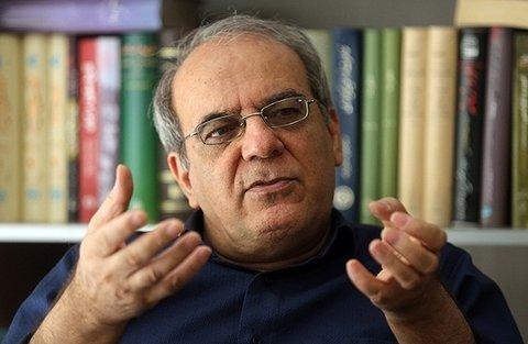سوال عباس عبدی از اصولگرایان: چرا مجوز نمیگیرید علیه دولت راهپیمایی کنید؟