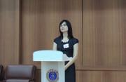 دانشگاه ملی گیونگ سانگ، میزبان مسابقه سالانه تکلم به زبان کره ای برای خارجی ها