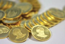 کاهش ۷۰۰۰ تومانی قیمت سکه در بازار