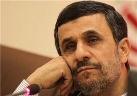 دلایل حمله احمدی نژاد به قوه قضاییه